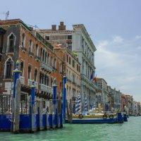 Венеция Италия :: Ирина Богатырёва