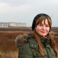Северный сентябрь :: Елена Борисенко