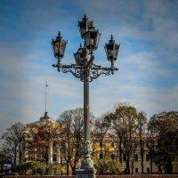Санкт-Петербург :: Елена Ильичева