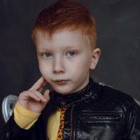 * :: Ольга Капустина