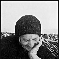 МАМА :: Ханпаша Джаватханов