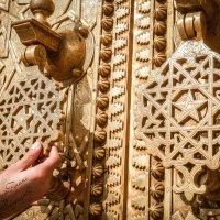 Медные ворота :: Yana Fizazi