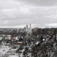 Боровск. :: Oleg4618 Шутченко