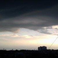 на седьмом этаже :: Oska9095 Voropaeva