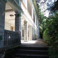 Дача Сталина, Новый Афон :: Андрей Lyz