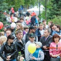 Чужой воздушный шарик :: brewer Vladimir