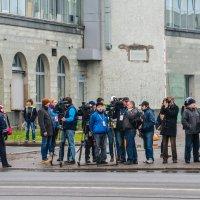 коллеги перед fire olimpic :: PROBOFF-RO (Прилуцкий Ростислав)