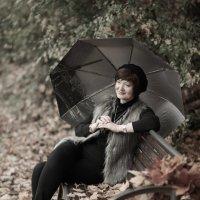 с любовью о Париже.... :: Olga Berngard