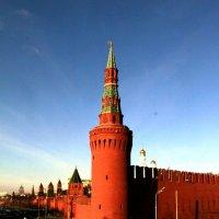 Беклемишевская (Москворецкая) башня :: Александр Комов