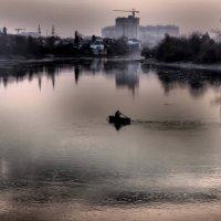 На утренней зорьке :: Андрей Печерский