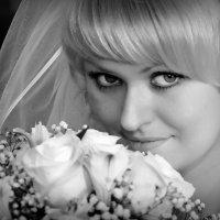 портрет невесты :: Владимир Честнов