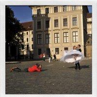 Пражские прогулки #10 :: Денис Козлов