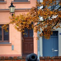 Мой дом - моя крепость... :: Владимир Секерко