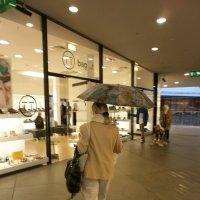 Если в городе моём дождь...... :: Алёна Савина