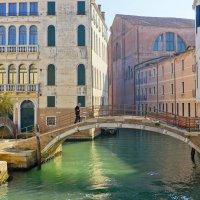 один день в Венеции... :: Ирэна Мазакина