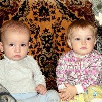 детки :: Елена Константиниди