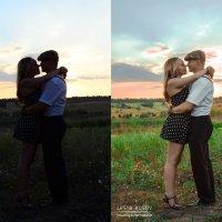 Retouch :: Lesya Kostiv