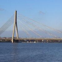 Мост :: Mariya laimite