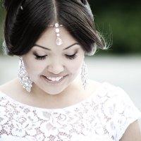 Невеста :: Дмитрий Желещиков
