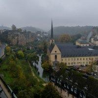 Люксембург :: Witalij Loewin