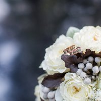 Свадьба Зои :: Анастасия Барсукова