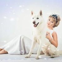 Зима :: Мария Дергунова