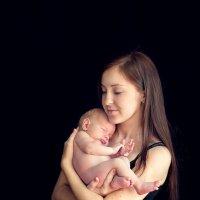 мать и дитя :: Евгения Малютина