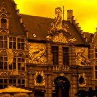 Бельгийский уголок... :: АндрЭо ПапандрЭо