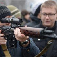 День призывника-2014 :: Борис Борисенко