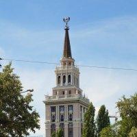 Воронеж :: Андрей Воробьев