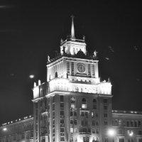 Моя Москва :: Yulia Sherstyuk