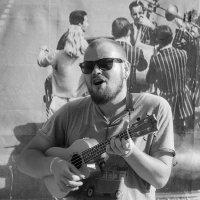 По главной улице с оркестром :: Владимир Гусев