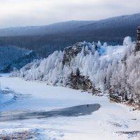 Снова зима :: Анатолий