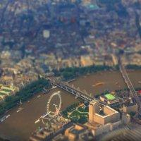 Лондон :: Алексей Кузнецов
