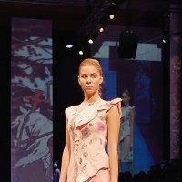 Адмиралтейская Игла (международный конкурс дизайнеров ) :: Евгения Воронина
