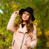 Осень :: Jenya Kovalchuk