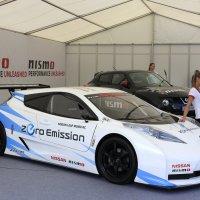 Nissan :: Игорь Алексеенко