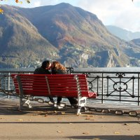 Lugano. In love.... :: Ирма .