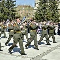 9 мая :: Дмитрий Конев