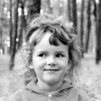 Детская радость весёлых проказ… :: Валентина ツ ღ✿ღ