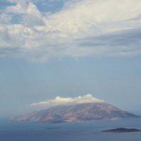 Острова... :: Борис Шубин