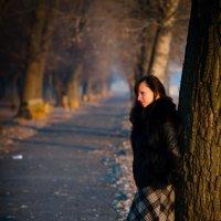 Прогулка по Бобруйску. Рассвет. :: Николай Кулин
