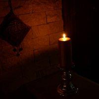 свет свечи :: Svetlana AS