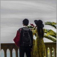 Томас и Дэзи2 :: Shmual Hava Retro