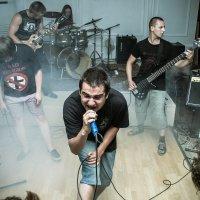 hardcore nu metal :: lev