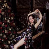 портрет :: Юлия Смирнова