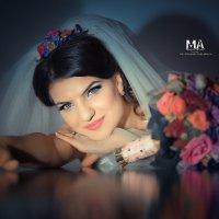 Обработка фото Мадина Ахтаева Фотограф Адиль Мантаев :: Мадина Ахтаева