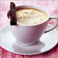 Чашечка кофе в осенний день :: Валентина *