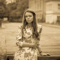 Портрет :: Stanislav K