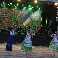 Украина представляет. :: zoja